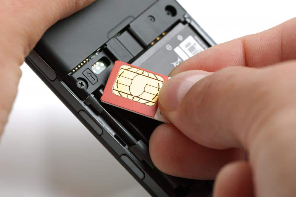 How to Solve the No SIM Card Error on Your Android Phone