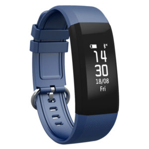 Atmos Fit Hydro Smart Fitness Band
