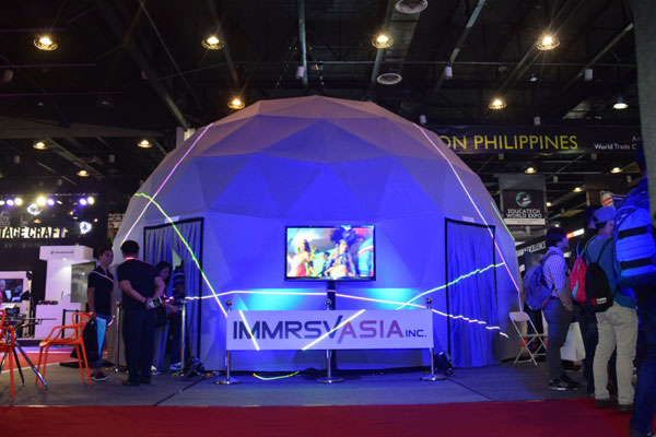 Systems Integration Philippines 2018