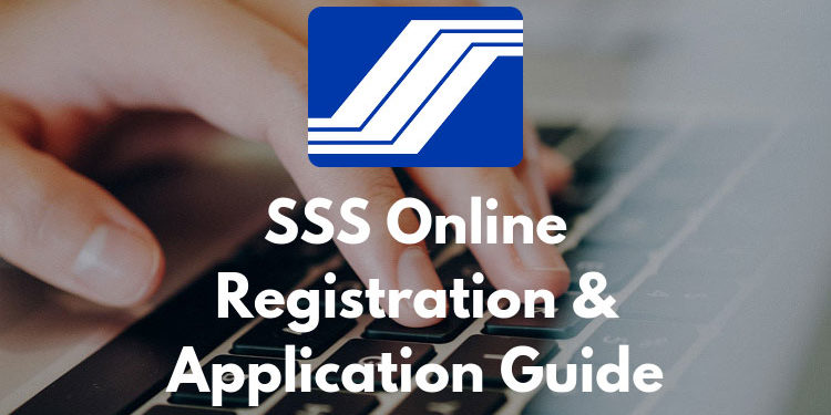 SSS online registration and application guide