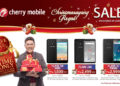 Cherry Mobile Christmasayang Regalo