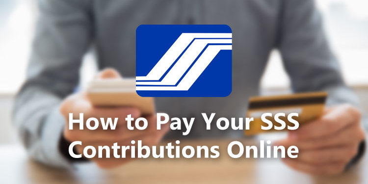 SSS online payment